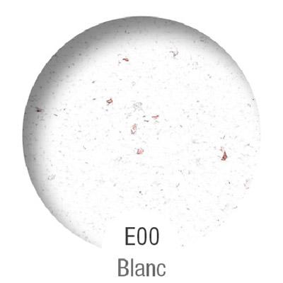 Gammes de résine de sol Alpha Peinture & Sol - Serie D Blanc ( 04-08mm )