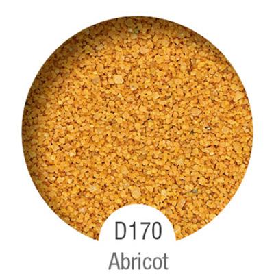 Gammes de résine de sol Alpha Peinture & Sol - Serie D Abricot( 04-08mm )