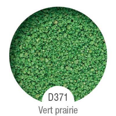 Gammes de résine de sol Alpha Peinture & Sol - Serie D Vert Prairie( 04-08mm )