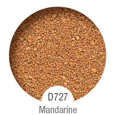 Gammes de résine de sol Alpha Peinture & Sol - Serie D Mandarine ( 04-08mm )