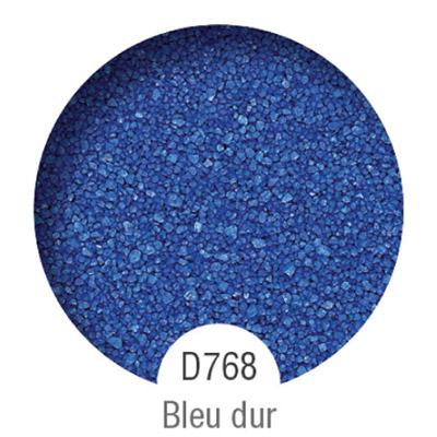Gammes de résine de sol Alpha Peinture & Sol - Serie D Bleu dur( 04-08mm )
