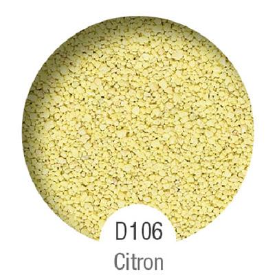 Gammes de résine de sol Alpha Peinture & Sol - Serie D Citron ( 04-08mm )