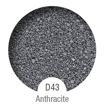 Gammes de résine de sol Alpha Peinture & Sol - Serie D Anthracite ( 04-08mm )
