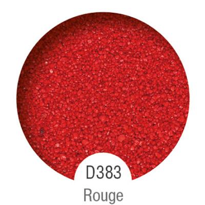 Gammes de résine de sol Alpha Peinture & Sol - Serie D Rouge ( 04-08mm )