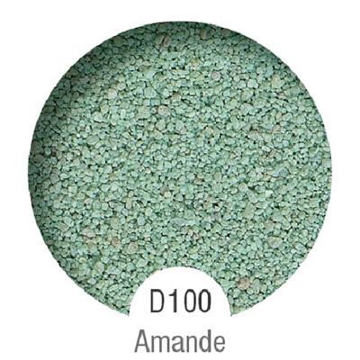 Gammes de résine de sol Alpha Peinture & Sol - Serie D Amande ( 04-08mm )