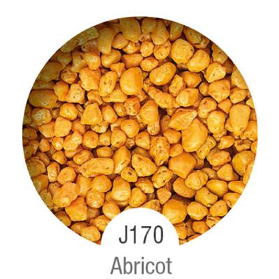 Gammes de résine de sol Alpha Peinture & Sol - Serie J Abricot ( 16-40mm )
