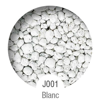 Gammes de résine de sol Alpha Peinture & Sol - Serie J Blanc ( 16-40mm )