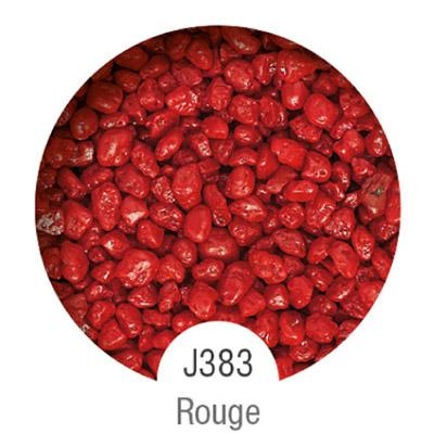 Gammes de résine de sol Alpha Peinture & Sol - Serie J Rouge ( 16-40mm )