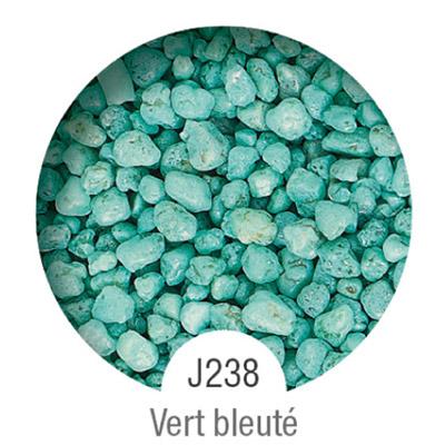Gammes de résine de sol Alpha Peinture & Sol - Serie J Vert Bleuté ( 16-40mm )