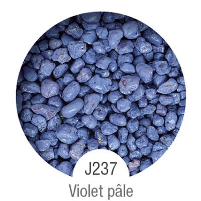 Gammes de résine de sol Alpha Peinture & Sol - Serie J Violet Pâle ( 16-40mm )