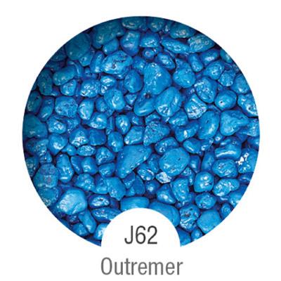 Gammes de résine de sol Alpha Peinture & Sol - Serie J Outremer ( 16-40mm )