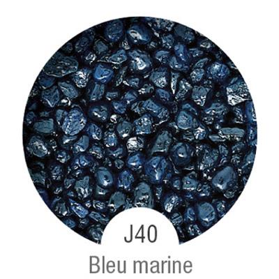 Gammes de résine de sol Alpha Peinture & Sol - Serie J Bleu Marine ( 16-40mm )