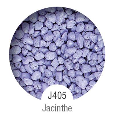 Gammes de résine de sol Alpha Peinture & Sol - Serie J Jacinthe ( 16-40mm )