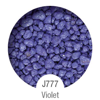 Gammes de résine de sol Alpha Peinture & Sol - Serie J Violet ( 16-40mm )