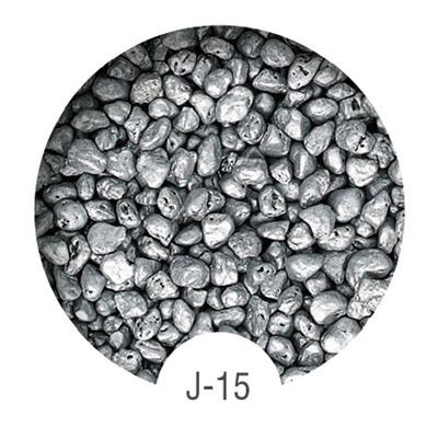 Gammes de résine de sol Alpha Peinture & Sol Métallique ( 16-40mm )