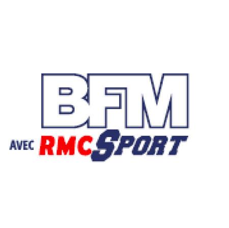 Logo BFM RMC